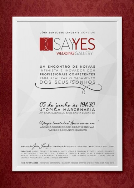 say yes_evento_ok