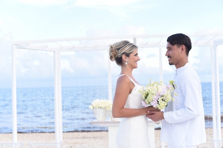 Destination Wedding: Como é casar no Caribe?