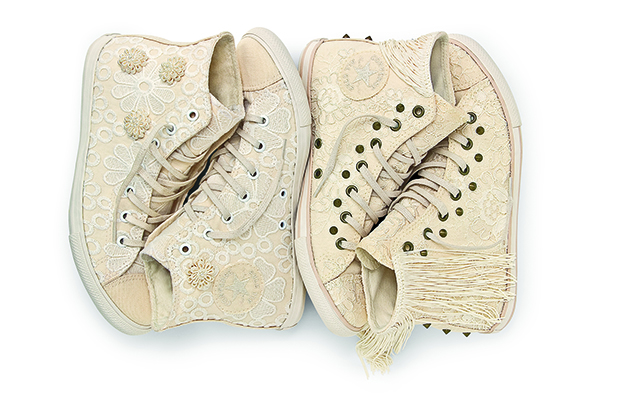 Converse Bride Collection