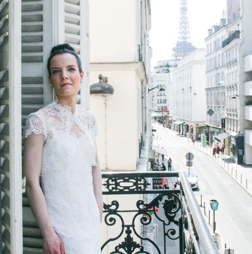 Wedding destination em Paris