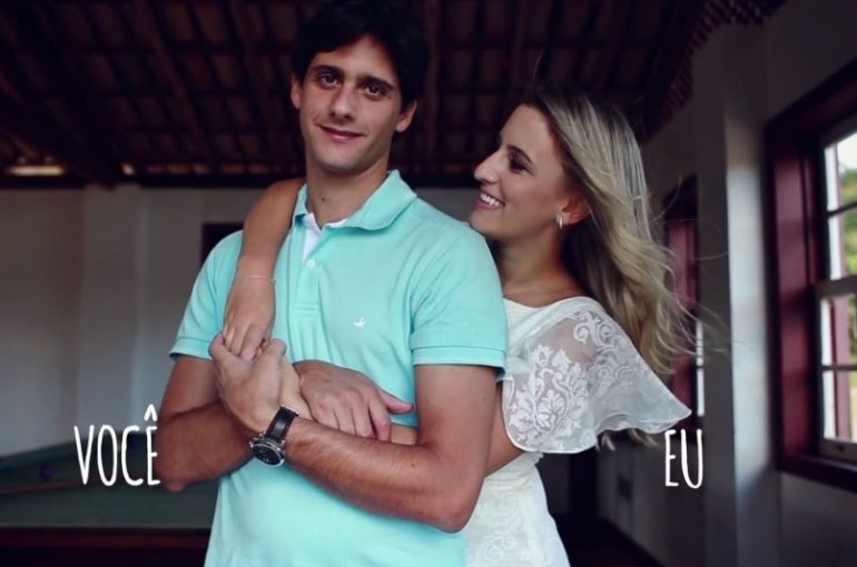 Save the Date :: Maiara e Matheus